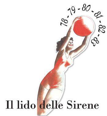 logo del Lido delle Sirene
