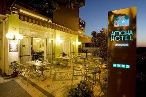 Hotel Amoha Cattolica