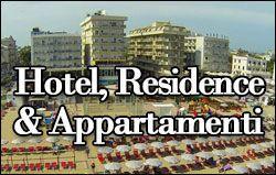 trova hotel e appartamenti a Cattolica
