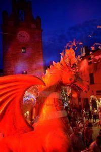 2016 - Magic Castle - Gradara