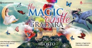 2016 - Magic Castle - Gradara