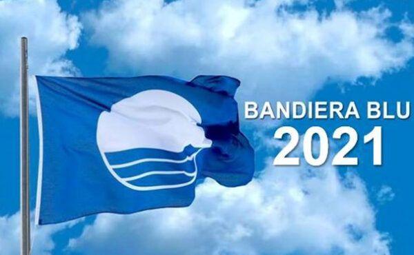 Cattolica Bandiera Blu 2021